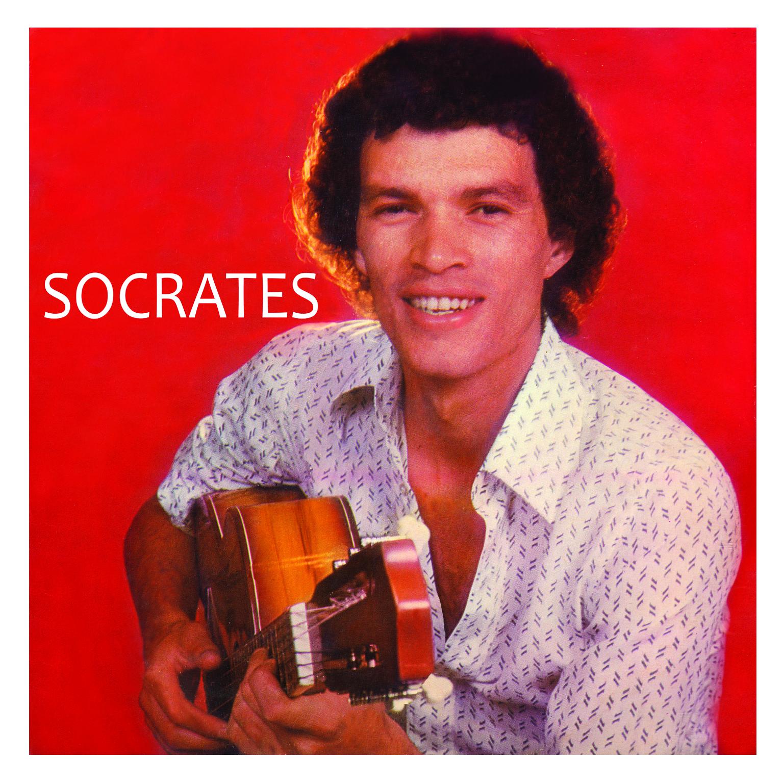 Sócrates, um caipira…