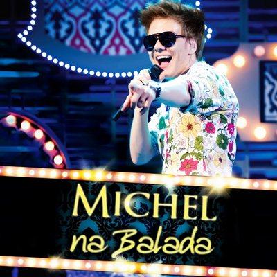 """REVIEW – Michel Teló – """"Michel na Balada"""""""