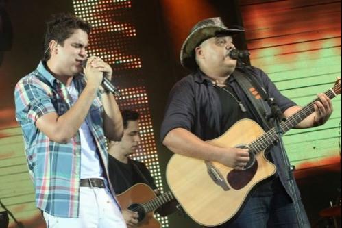 """Humberto & Ronaldo – Nova Música – """"Motel Disfarçado"""""""