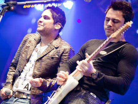 """Jorge & Mateus – Nova Música – """"Te amo Tanto"""" – Ouça AGORA!!!"""