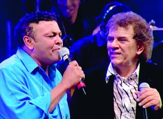 BLOGNEJO RARIDADE – Matogrosso & Mathias com Durval & Davi + Grupo Santo Chão