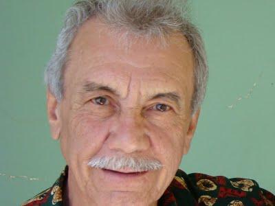Morreu Dino Franco. Música caipira perde o seu último grande poeta.