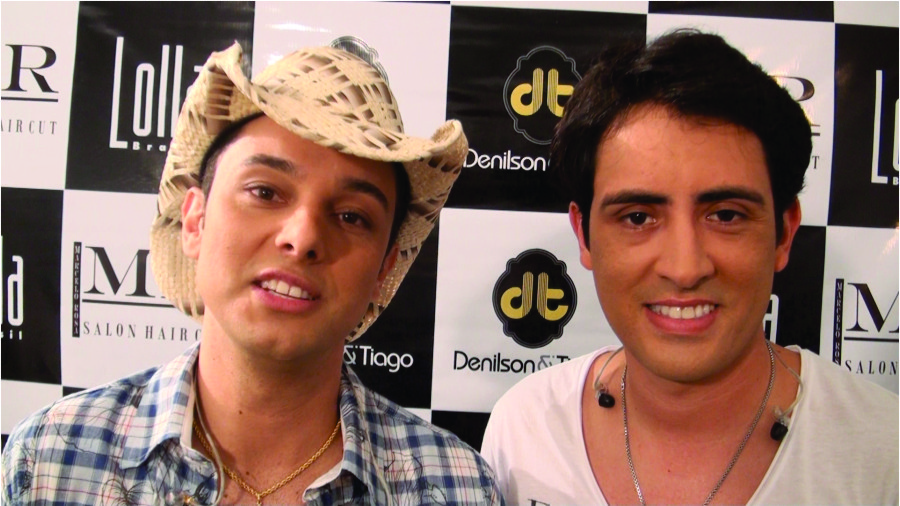 BLOGNEJO NA ESTRADA – Denilson & Tiago – Gravação do DVD