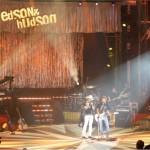 edson e hudson 5
