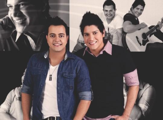 """Henrique & Diego – """"Aqui tá du caraio"""" – Nova Música"""
