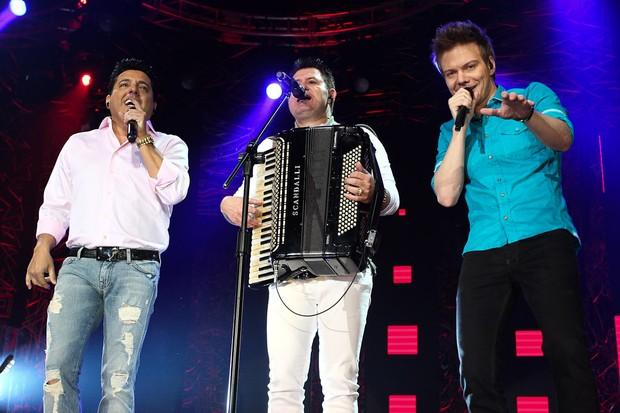 BLOGNEJO NA ESTRADA – Bruno & Marrone – Gravação do 6º DVD