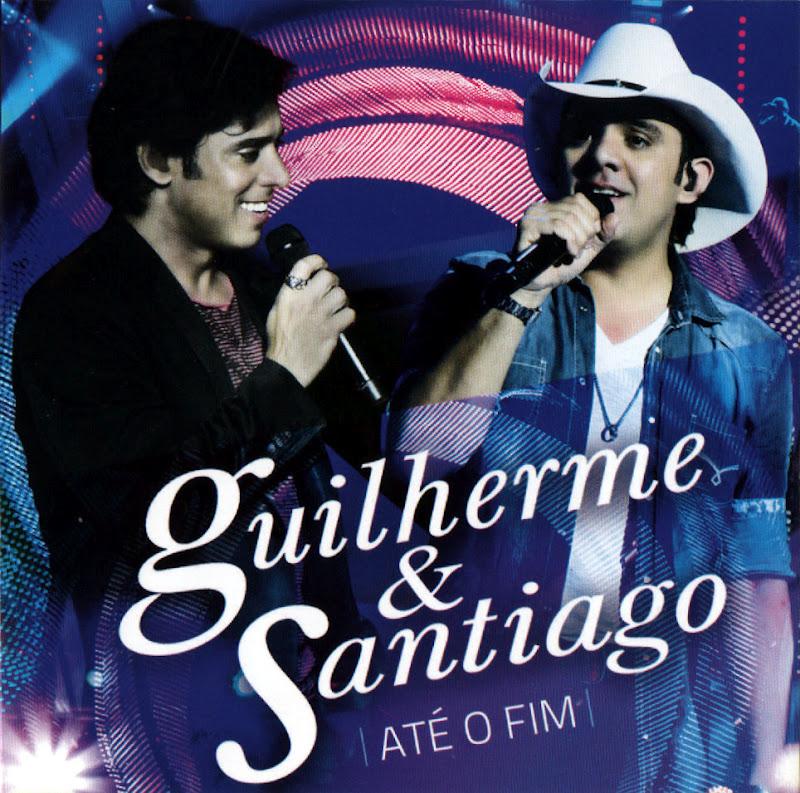Guilherme e Santiago - Ta Gamadinha - Mp3 (2013)