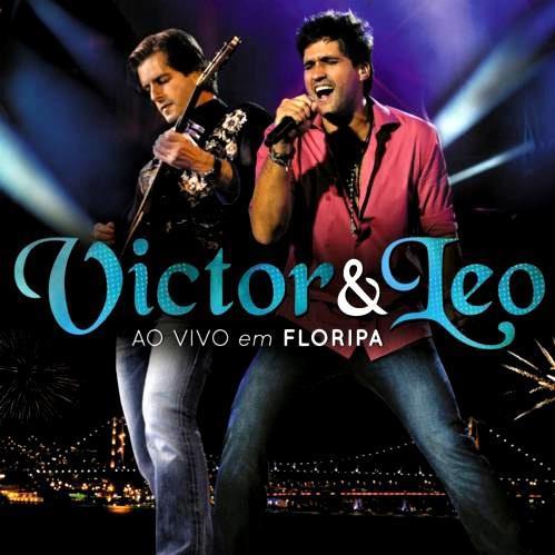 Victor & Leo divulgam capa e data de lançamento do novo disco