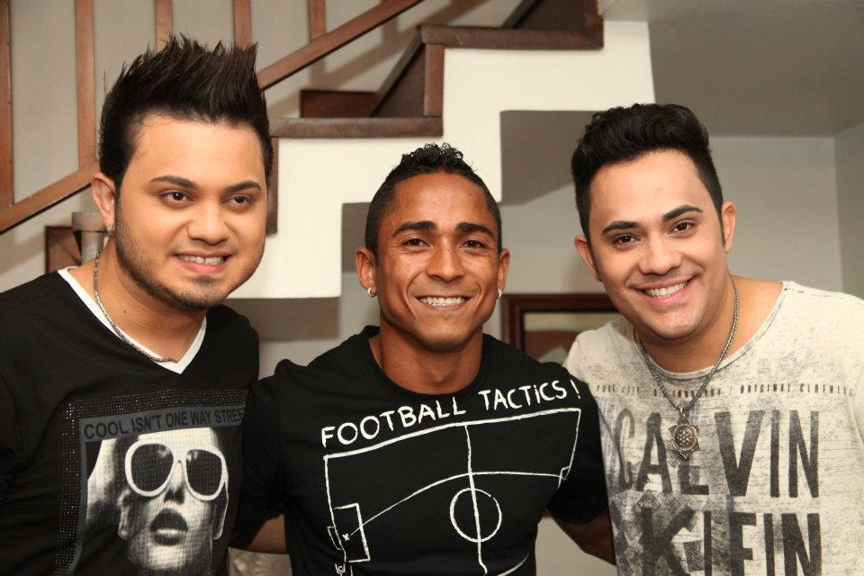 RESULTADO DA PROMOÇÃO – Marcus & Dalto – Camisa Oficial do Corinthians Autografada