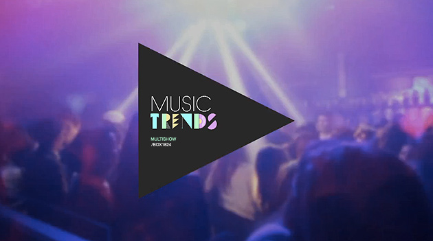Music Trends – Multishow HD