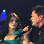 Paula Fernandes versus Leonardo e o circo midiático