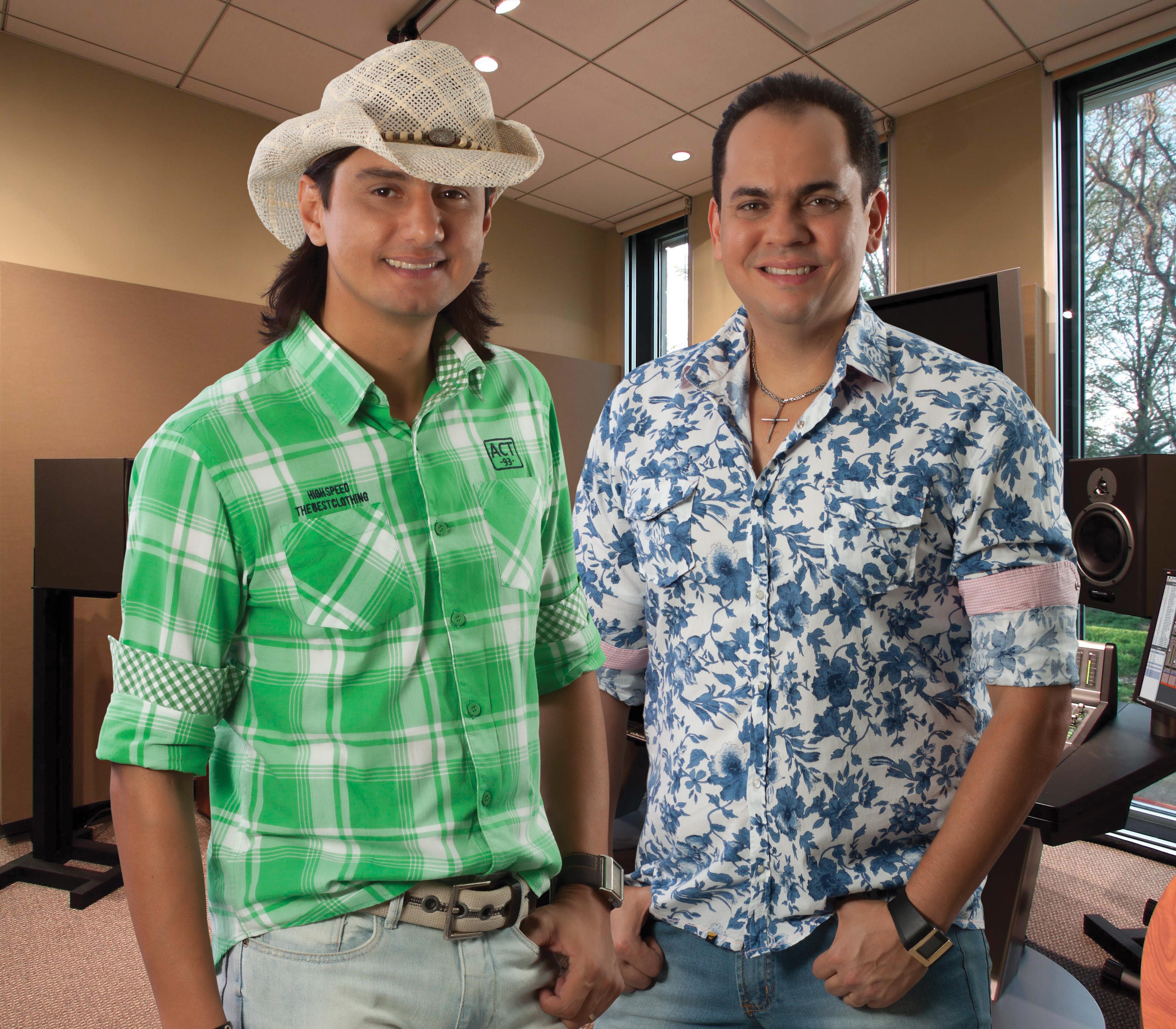 Entrevista – Emílio & Eduardo