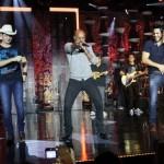 Israel & Rodolffo lançam música gravada com Thiaguinho