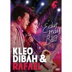 Review – Kleo Dibah & Rafael – É dus mais bão
