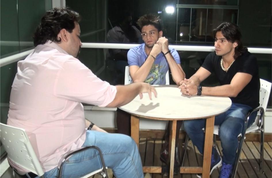 Entrevista Exclusiva – Munhoz & Mariano