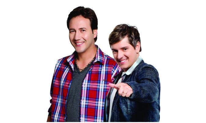 Paulo & Júnior lançam clipe