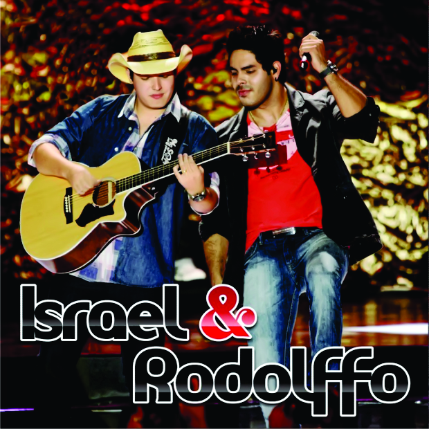 Israel e Rodolfo