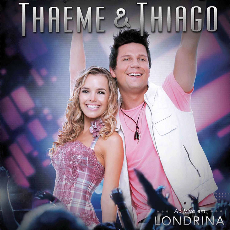 """Review """""""" Thaeme & Thiago """""""" Ao Vivo em Londrina"""