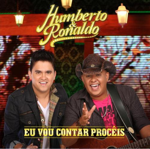 REVIEW – Humberto & Ronaldo – Eu vou contar procêis