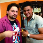 Entrevista Exclusiva – Nando Moreno