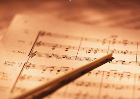 Qual a grande dificuldade em se dar crédito ao compositor?
