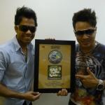 João Lucas & Marcelo retornam ao Brasil com dois discos de ouro
