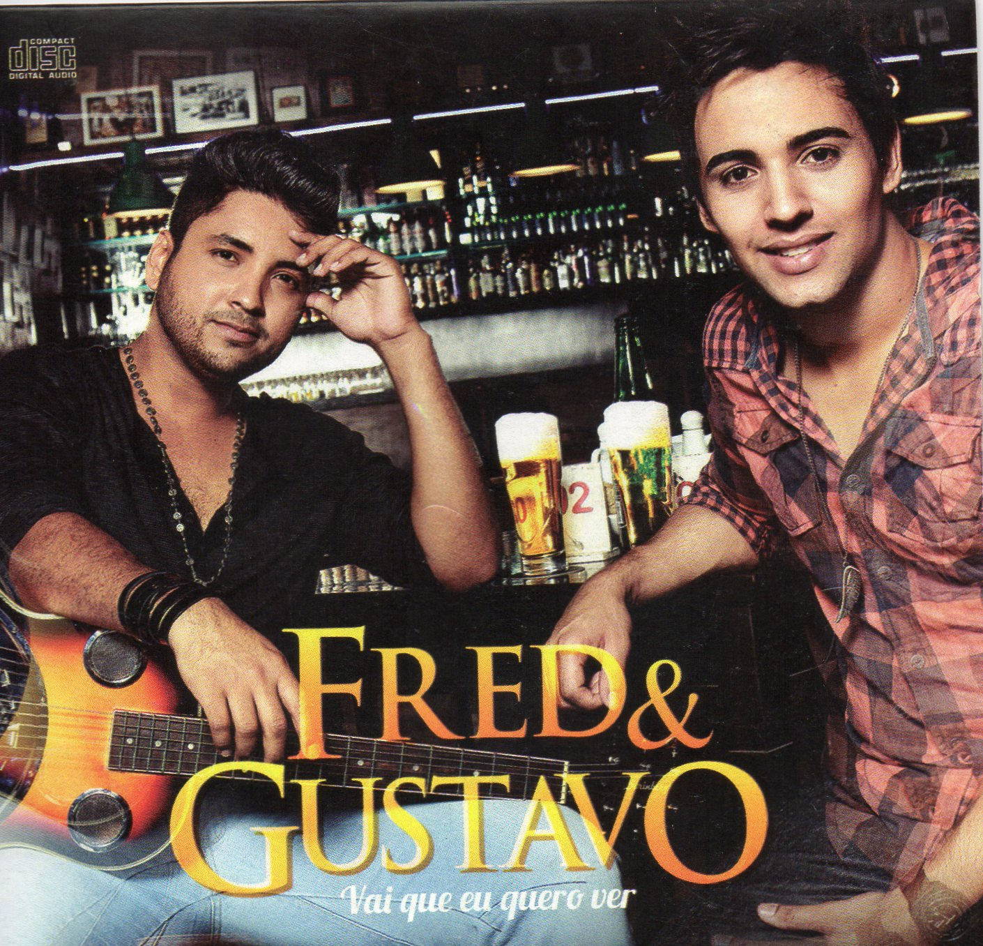 REVIEW – Fred & Gustavo – Vai que eu quero ver