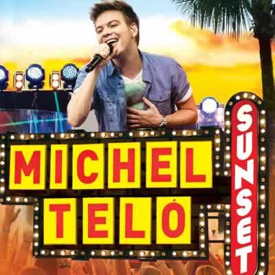 Review – Michel Teló – Sunset