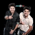 """""""Só que não"""" – Cleber & Cauan lançam clipe com Cácio & Marcos e planejam primeiro DVD"""