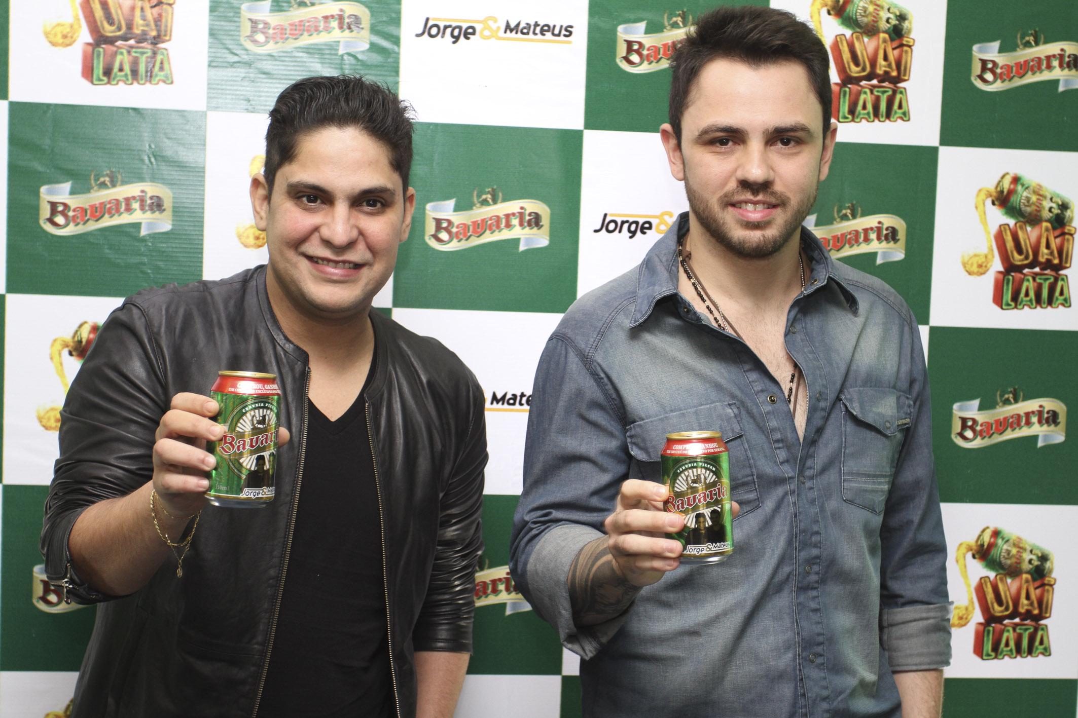 Jorge & Mateus Caipiras? Ouça a nova música.