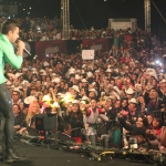 Na Estrada – Festeja, o novo festival sertanejo da Som Livre