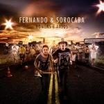 REVIEW – Fernando & Sorocaba – Homens e Anjos