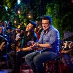 Na Estrada – Marcos & Belutti gravam DVD na casa do Sorocaba