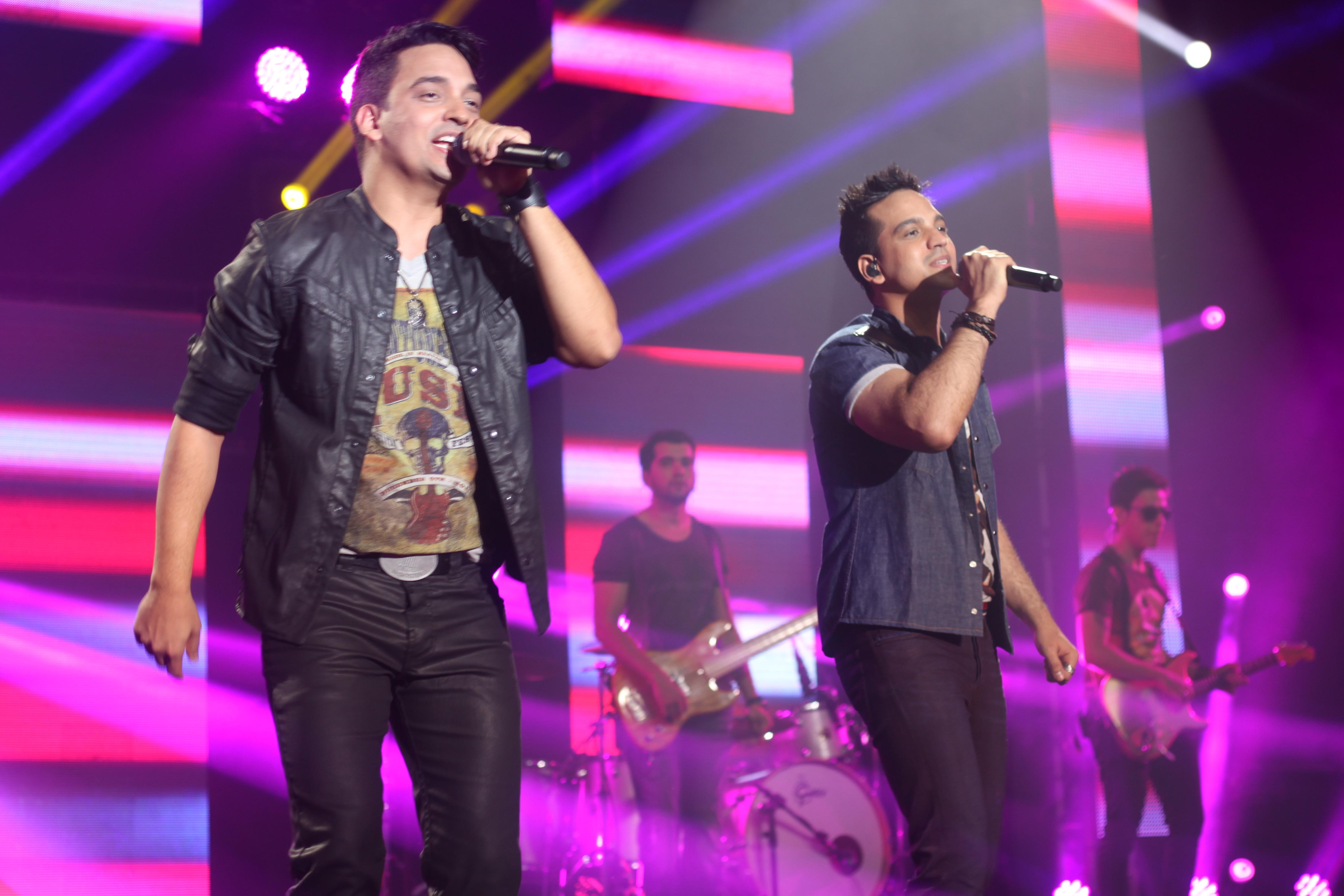 Na Estrada – Diego & Diogo gravam DVD em São José do Rio Pardo