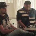 Entrevista Exclusiva – Humberto & Ronaldo