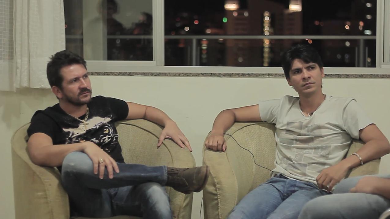 Entrevista Exclusiva – Jads & Jadson
