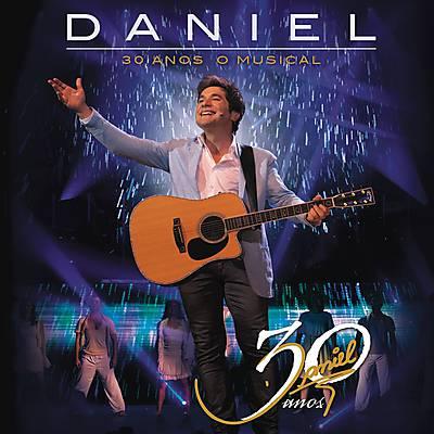 REVIEW – Daniel – 30 Anos – O Musical