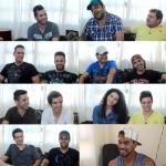 Entrevista Exclusiva – Artistas de Londrina