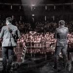 Jorge & Mateus no primeiro vídeo do DVD gravado em Londres e outras novidades da semana