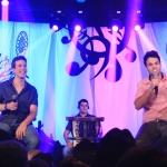 Na Estrada – Marco & Lucca gravam primeiro DVD em Londrina