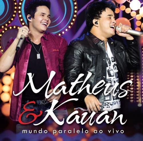 REVIEW – Matheus & Kauan – Mundo Paralelo Ao Vivo
