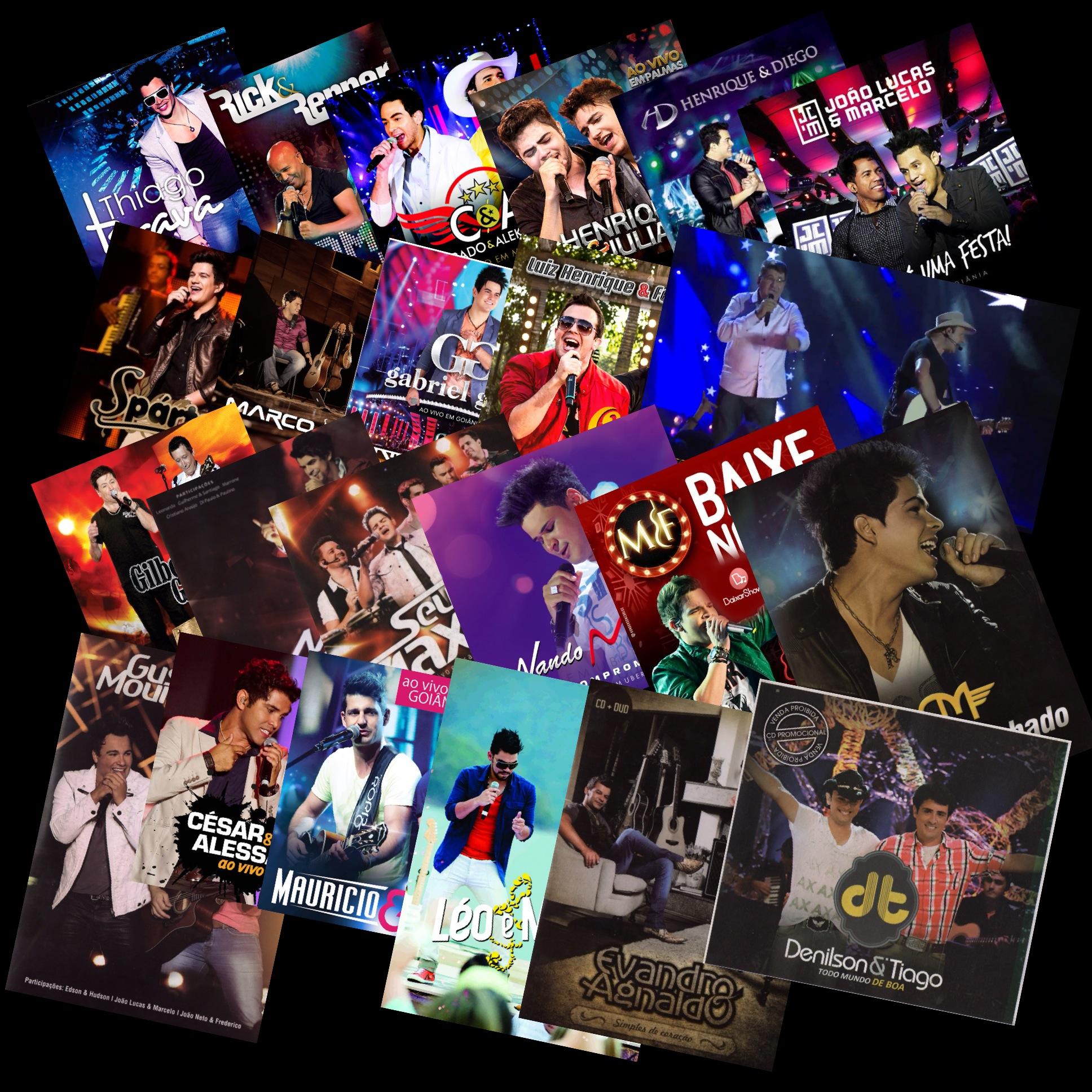 Mega Review 2013 – DVD's