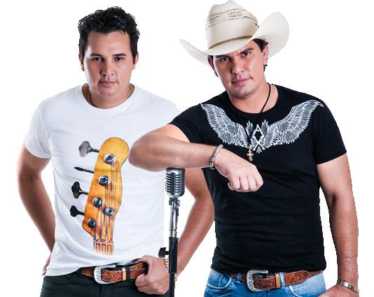 Adrian & Adriel cantam com Jads & Jadson e Pedro Paulo & Alex em novo disco. Confiram abaixo.