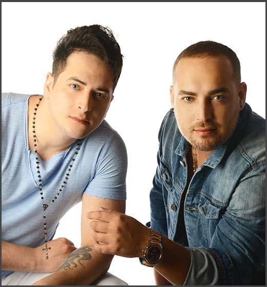 Erick & Léo lançam novo disco recheado de participações especiais