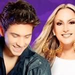 """Gustavo Mioto canta com Claudia Leitte. Assistam abaixo o Lyric Video de """"Eu gosto de você""""."""