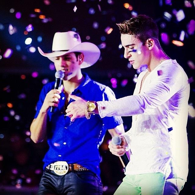 Na Estrada – Pedro Paulo & Alex gravam DVD e coroam bom trabalho realizado