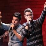 Na Estrada – Nicolas & Rafael lançam novo CD na Villa Mix Goiânia