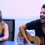 Entrevista Exclusiva – Thaeme & Thiago