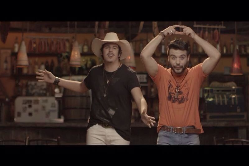 """Anjo Chapadex"", da dupla Fiduma & Jeca, ganha videoclipe. Confiram."