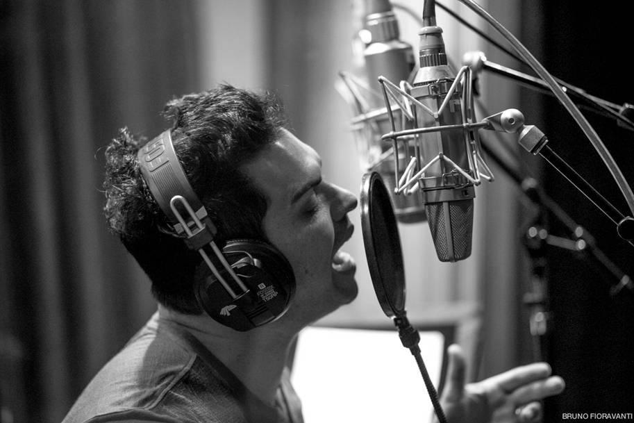 Glauco Zulo vai a Nashville para gravar músicas e clipes do novo projeto. Confiram o resultado.